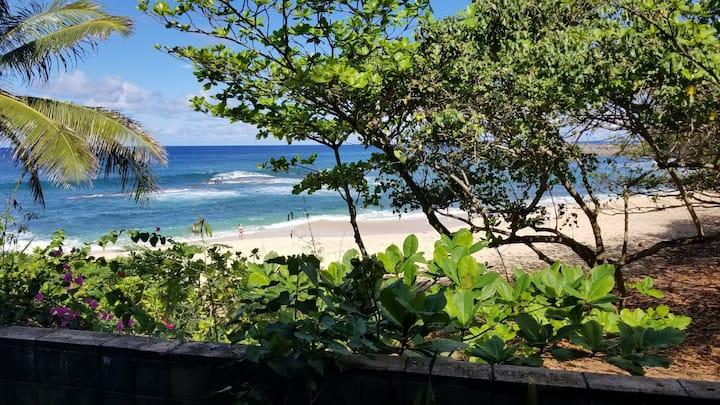 North Shore Beach Studio F
