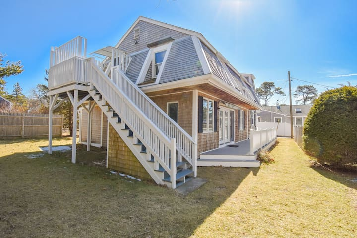 #910: Newly Updated & Furnished, Less Than 400 Yards to Beach! Dog Friendly!