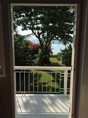 2 Double Bed apartment with stunning sea views - Tambon Rawai - Apartment
