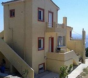 The Twins in Lefkada Ikaria 3