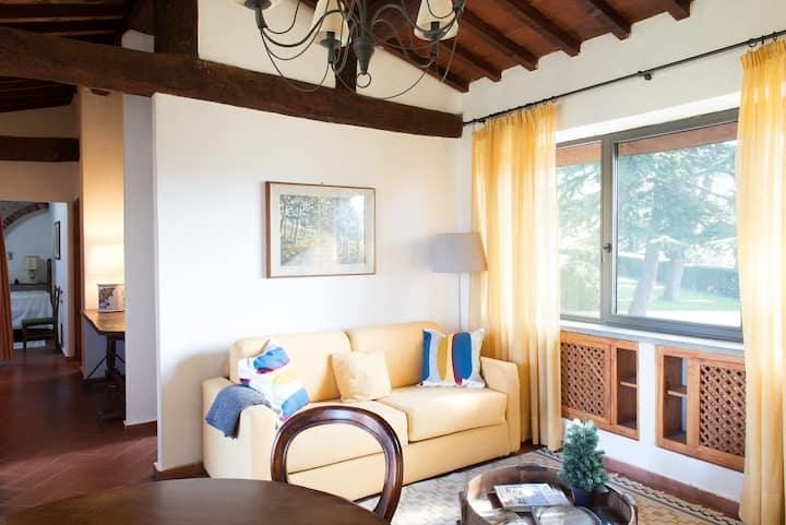 Cottage in Chianti