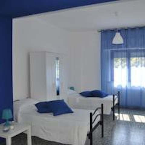 B&B Ciaramira - Trapani - Bed & Breakfast