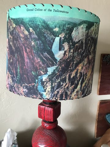 Park Hotel Yellowstone Bunks/Queen - Gardiner - Apartment