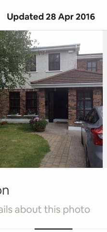 Stunning modern Cork City home, Quiet Cul de sac !