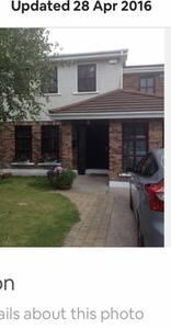 Stunning modern Cork City home, Quiet Cul de sac !
