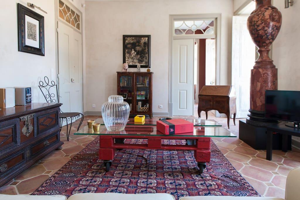 lisbonne centre palacete angeja suite angeja chambres d 39 h tes louer lisboa lisboa portugal. Black Bedroom Furniture Sets. Home Design Ideas