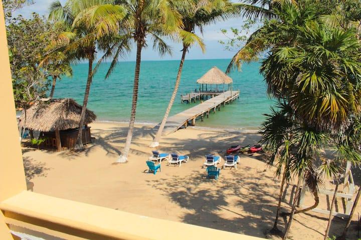 Gold Standard Certified Luxury Ocean View Suite.