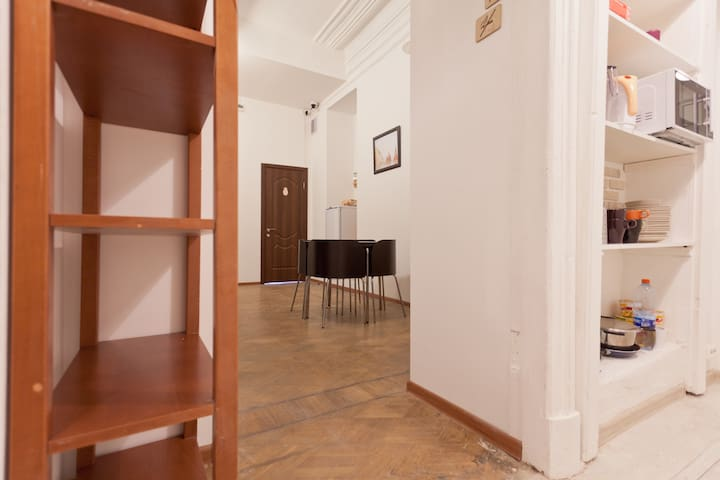 Private Room in the heart of Moscow - Москва