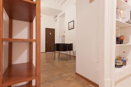 Отдельная комната в центре Москвы! - Москва - Dormitorio