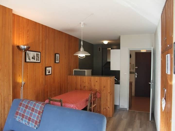 Appartement Pra-loup galerie