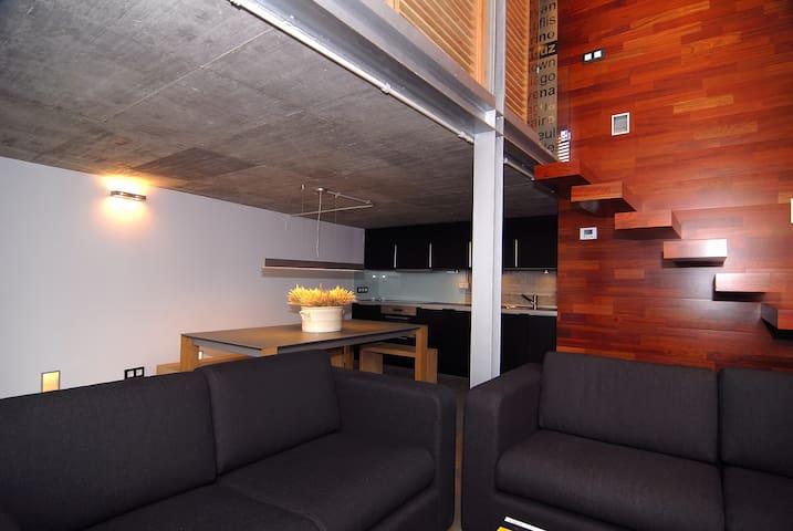 Luxury Loft Rural. Countryside - Sigüenza - Loft