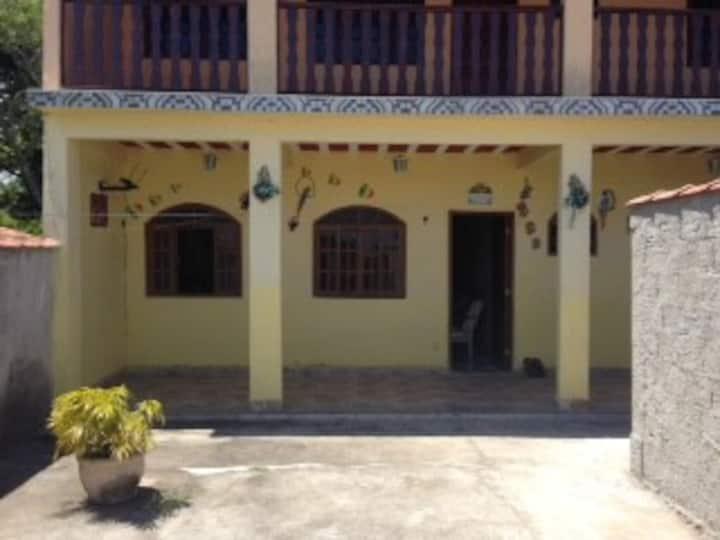Casa em Araruama - Região dos Lagos