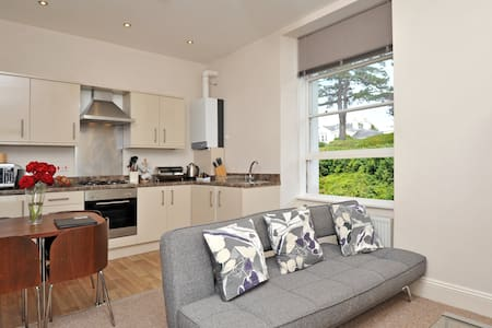 Astor House - one bed apartment (5)