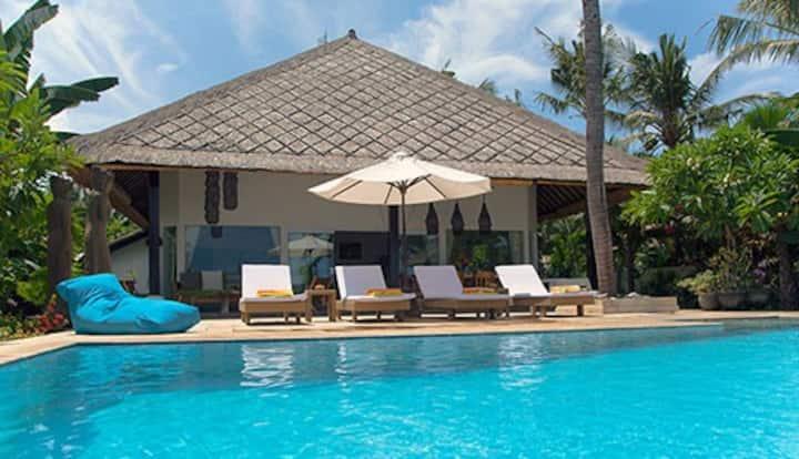 Villa Bali Paradise