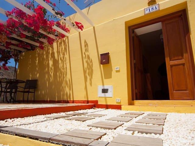 Casa Rural Lili.  WIFI.   - Vallehermoso - Dom