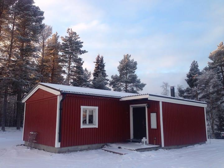 Cabin in Idre Village