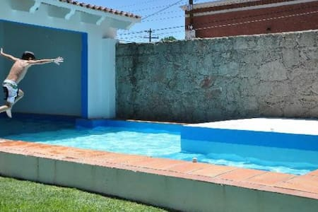 Tequisquiapan Weekends Or Long Stay - Tequisquiapan - Bed & Breakfast