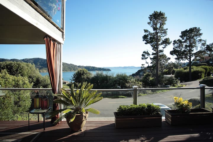 Amazing BAY VIEWS ~ Tiburon Landing - Tiburon - Pis
