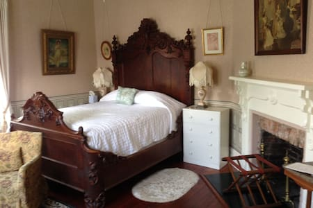 The Music House - Bach Double - Greenville - Bed & Breakfast