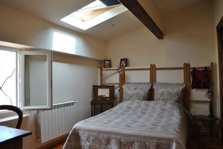 chbre d'hôtes 4 pers maison XVIIème - Boisseron - Bed & Breakfast