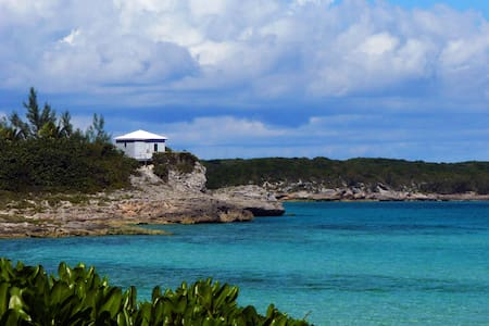 Sea Spray Cottage - North Eleuthera - 小平房