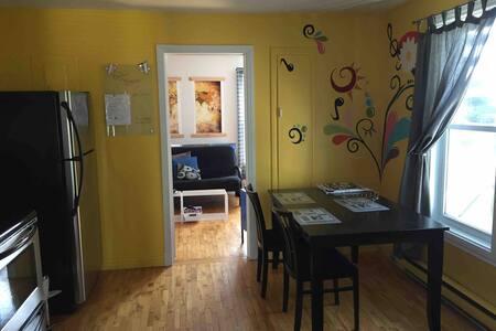 Nice apartment 3½ in Drummondville