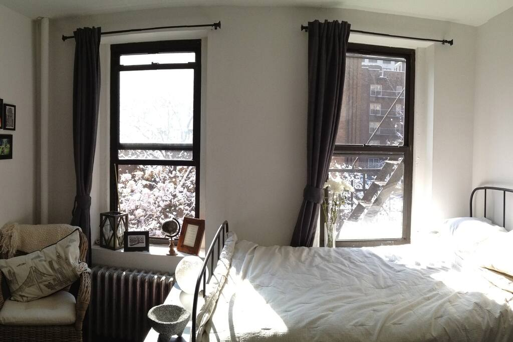 Great studio on the upper east side appartamenti in for Appartamenti in affitto new york upper east side