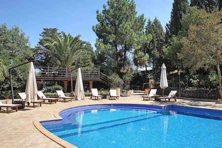 Villa Magnolia, Etna and Taormina! - Presa