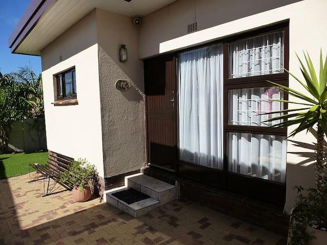 Dutch Corner - Cape Town - Apartment