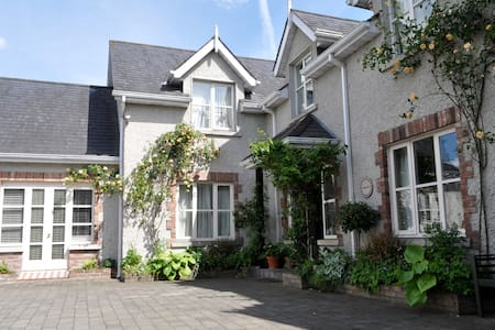 Charming Room @ B&B - Kilkenny City - Kilkenny