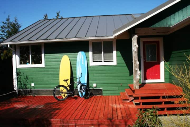 Stormfront Guest House Tofino