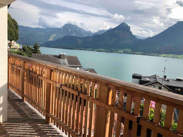 Ferienwohnung Sankt Wolfgang Salzkammergut