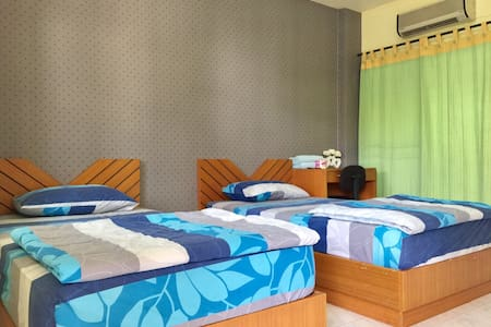 Premiere Apartment 110 - Khon Kaen - Byt