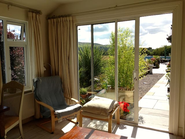 1 Bedroom Garden Apartment  - Clonmel - Apartamento