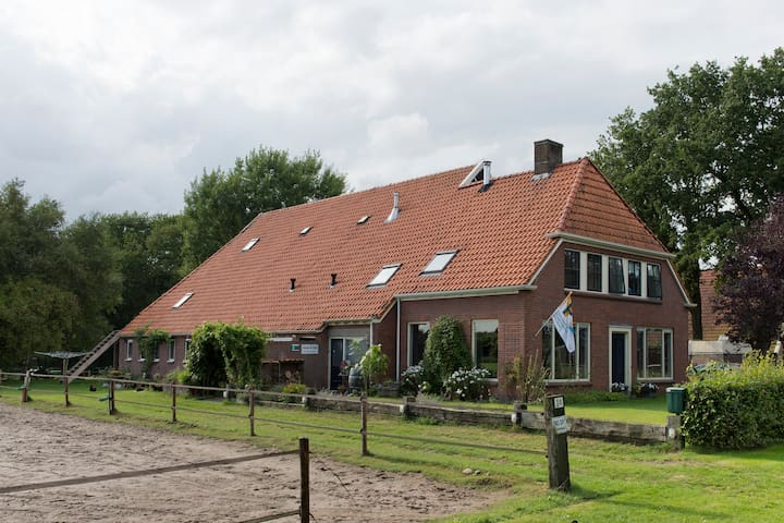 Slaopen & Stoet  / B&B - Anderen - Bed & Breakfast