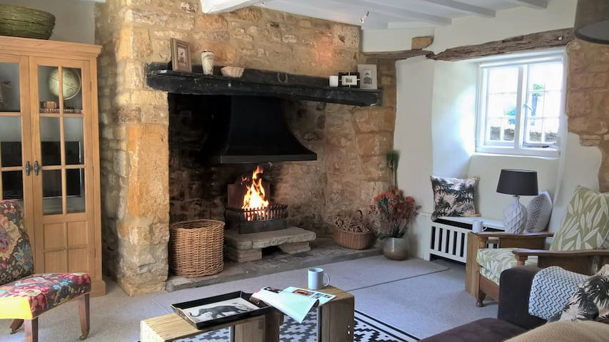 Little Forge , Blockley, The Cotswolds - Blockley - Rumah