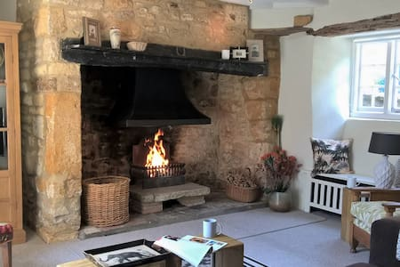 Little Forge , Blockley, The Cotswolds - Blockley - House - 0