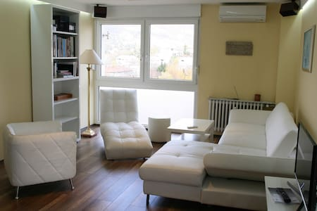 1A7 WEST SIDE - ZAGREB APARTMENTS - Загреб