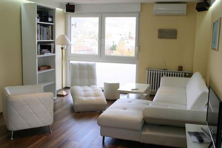 1A7 WEST SIDE - ZAGREB APARTMENTS - Zagrzeb - Apartament