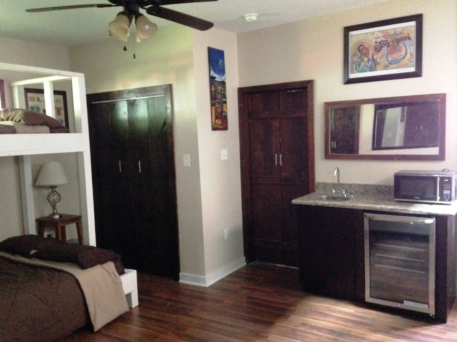 suites luxury steps to french quarter apartments for rent in new