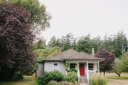Wisteria Cottage - Eastsound