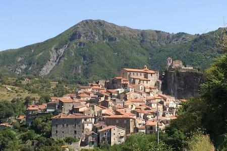 Borgo Antico B&B - Papasidero