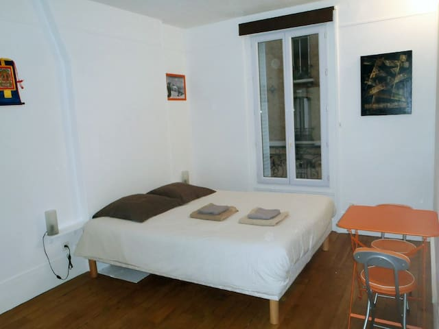 B&B at the doors of Paris - Clichy - Bed & Breakfast