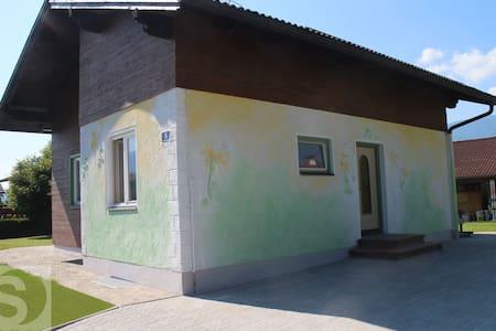 Leben im Grünen - Ház