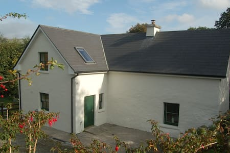 Connemara Artists Cottage - Maam - Kabin