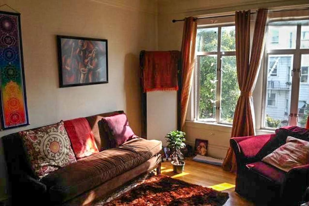 charming 1 bedroom apartment apartments for rent in san
