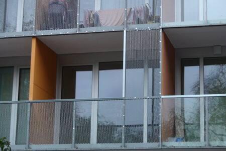 byt 1+kk s verandou - Olomouc