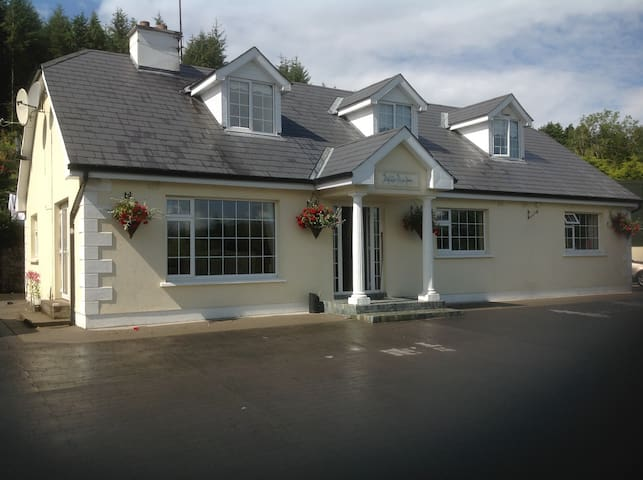 Wicklow mountains friendly B & B - Wicklow - Casa