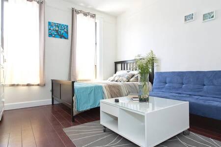 Quaint Studio Apartment in Richmond