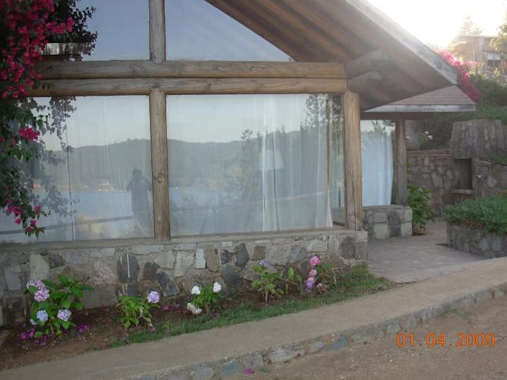 Cabañas Lago Vichuquen
